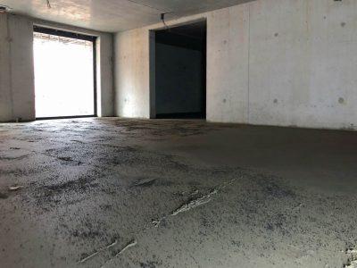 CC Steur Vloerwerken Zandcement Dekvloeren